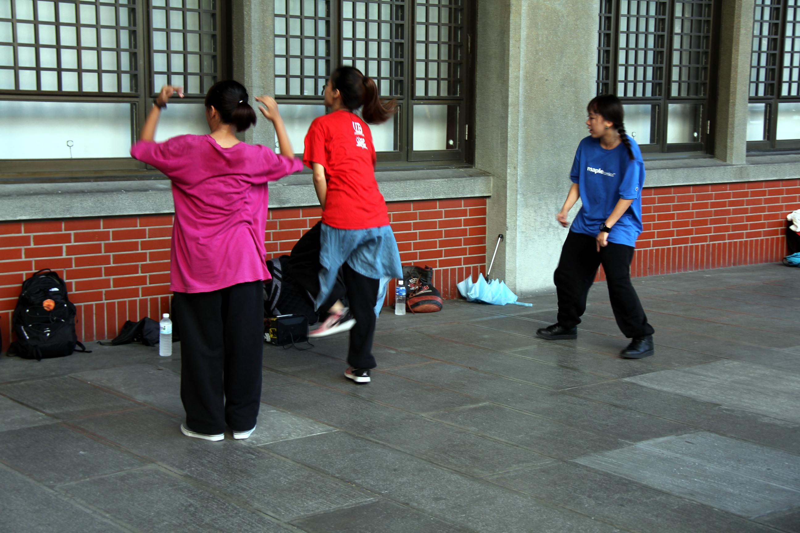 Leisure activities in Taiwan